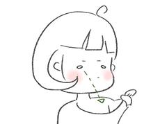 몸매 강제보정 당하는 만화