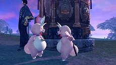 아기 돼지 토끼 +ㅅ+