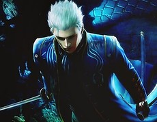 [♬] Devil May Cry 3 Vergil