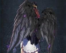 [♬] 흑호날개